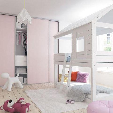 Coulidoor - Kinderzimmer-Coulidoor-porte coulissante