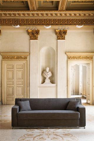 Milano Bedding - Matratze für Schlafcouch-Milano Bedding-Larry