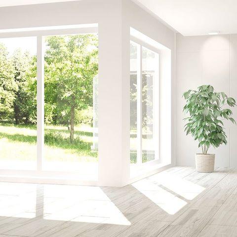 K Par K - Glasfensterfront-K Par K