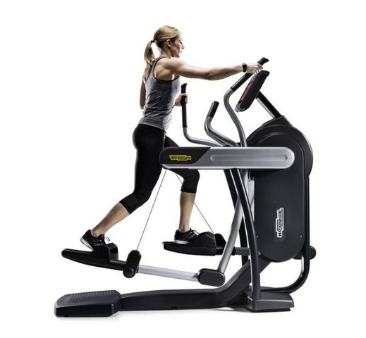 TECHNOGYM - Ellipsentrainer Fahrrad-TECHNOGYM-EXCITE® VARIO