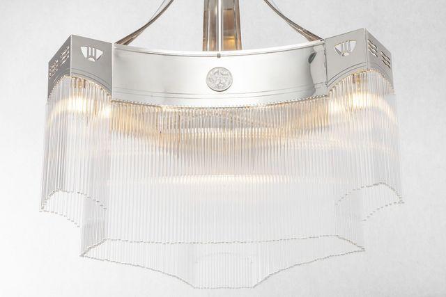 PATINAS - Kronleuchter-PATINAS-Metropolitan chandelier I.