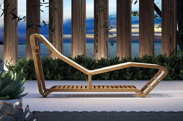 ITALY DREAM DESIGN - Sonnenliege-ITALY DREAM DESIGN-Loop--