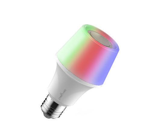 SENGLED - LED Lampe-SENGLED-Solo color plus