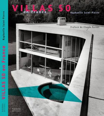 NORMA EDITIONS - Deko-Buch-NORMA EDITIONS-Villas 50 en France