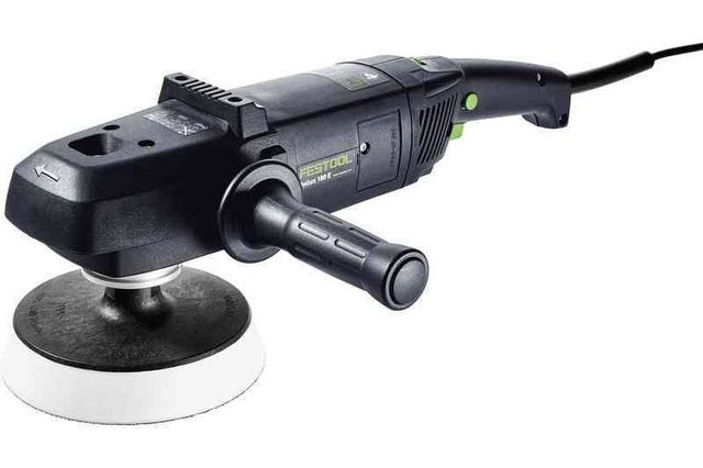 Festool - Poliermaschine-Festool