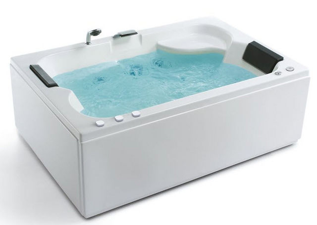 Thalassor - whirlpool badewanne-Thalassor-Bounty 180 IMassage