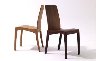 SIXAY furniture - Stuhl-SIXAY furniture-Rank