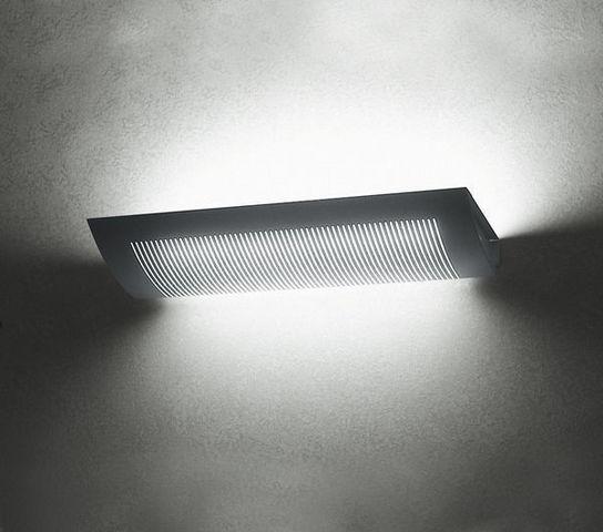 Metalmek - Büro-Wandleuchte-Metalmek-Sole parete uplight
