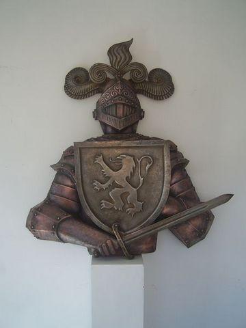 ATELIER TAVERNIER - Rüstung-ATELIER TAVERNIER