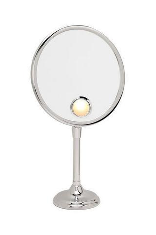 Miroir Brot - Beleuchteter Standspiegel-Miroir Brot-Elegance 24 Spot