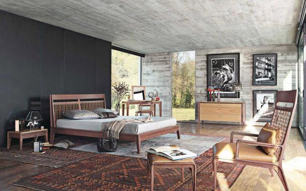 ROCHE BOBOIS - Schlafzimmer-ROCHE BOBOIS-Assemblage