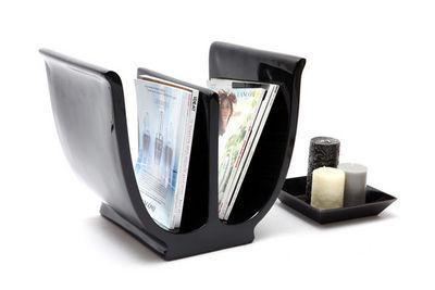 Miliboo - Zeitschriftenständer-Miliboo-TULIP PORTE REVUES