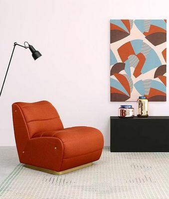 LELIEVRE - Sitzmöbel Stoff-LELIEVRE-Nano