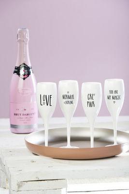 Koziol - Champagnerkelch-Koziol-CHEERS