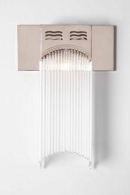 PATINAS - Wandleuchte-PATINAS-Metropolitan wall light