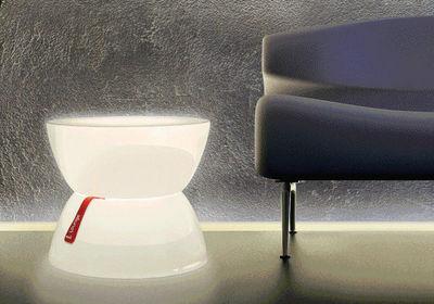 Moree - Leuchtender Couchtisch-Moree-Lounge Mini