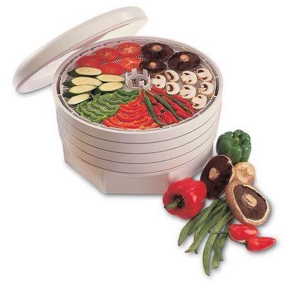 WISMER - Früchte-und Gemüseentsafter-WISMER-Déshydrateur Ultra FD1000