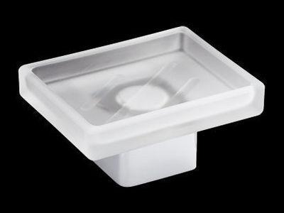 Accesorios de baño PyP - Wandseifenhalter-Accesorios de baño PyP-NE-09