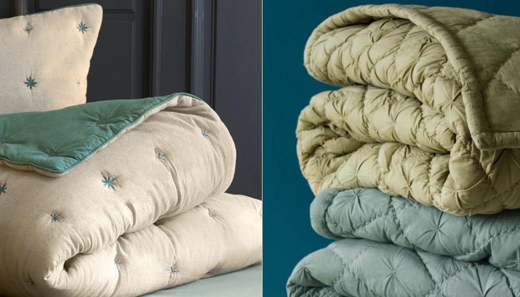 Linvosges Colcha Coberturas de cama Ropa de Casa  |