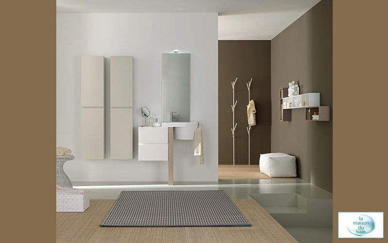 La Maison Du Bain Cuarto de baño Baño completo Baño Sanitarios Baño | Design Contemporáneo