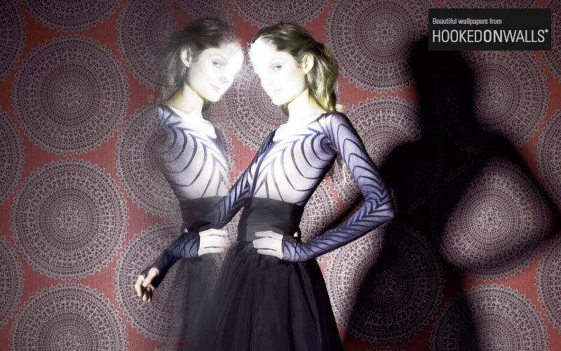 Hookedonwalls Papel pintado Papeles pintados Paredes & Techos Entrada | Clásico