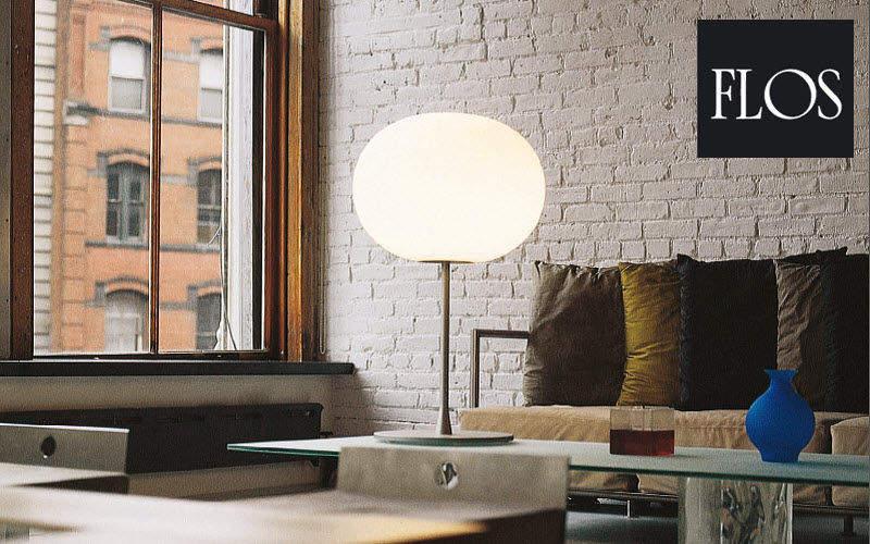 FLOS Lámpara de mesa Lámparas Iluminación Interior  |