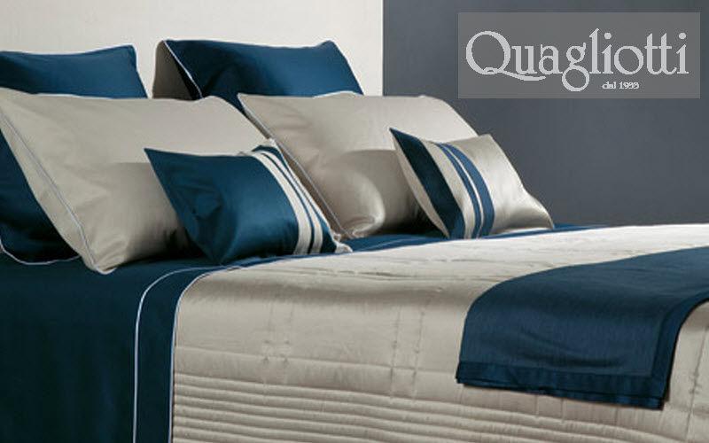 Quagliotti Juego de cama Adornos y accesorios de cama Ropa de Casa   
