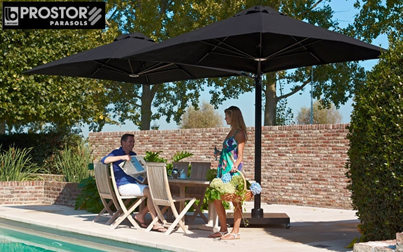 PROSTOR parasols Sombrilla Sombrillas y estructuras tensadas Jardín Mobiliario  |