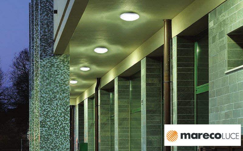 Mareco Luce Plafón para exterior Linternas de exterior Iluminación Exterior   