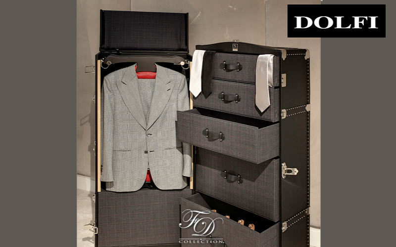 DOLFI Baúl Taquillas & armarios Armarios Cómodas  |
