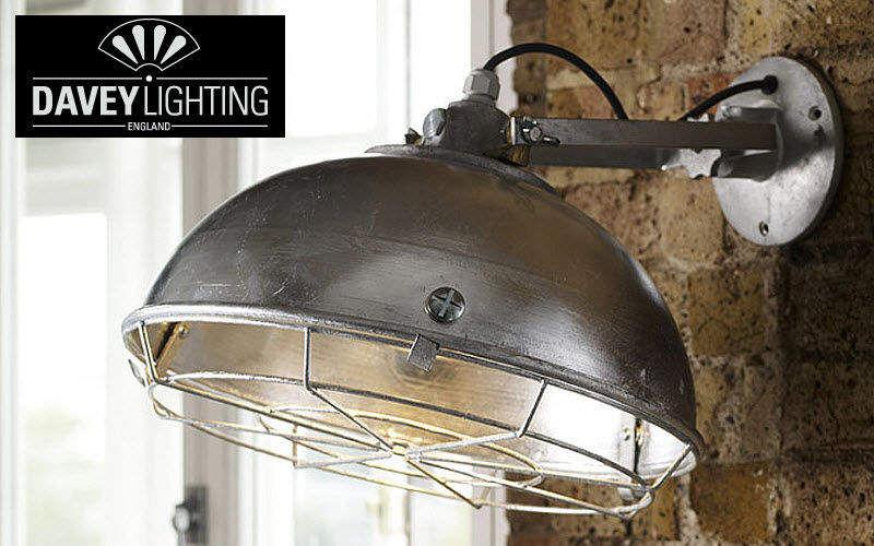 DAVEY LIGHTING Aplique de exterior Lámparas y focos de exterior Iluminación Exterior  |