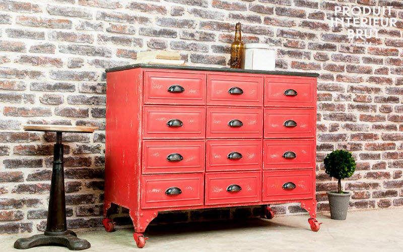 Produit Interieur Brut.com Mueble de cajones Cajoneras Armarios Cómodas    Design Contemporáneo