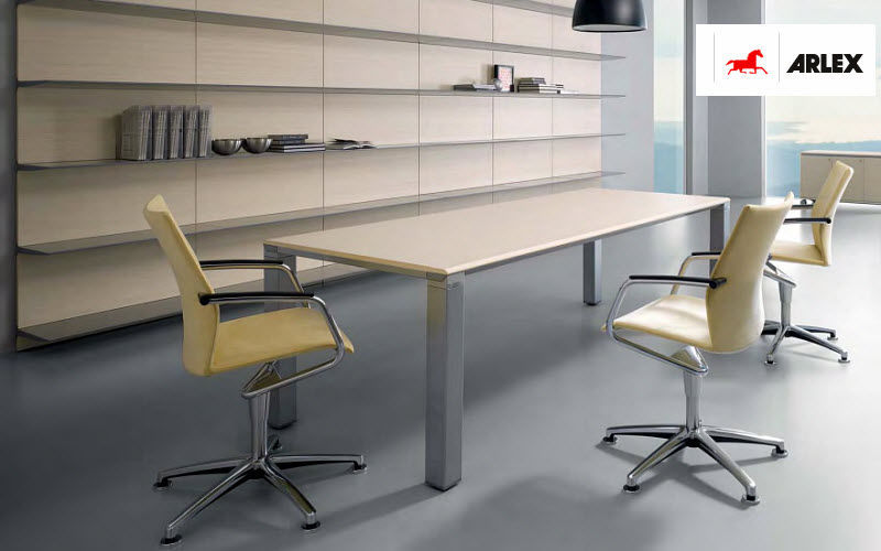 ARLEX Estantería de despacho Armarios y almacenamiento Despacho   