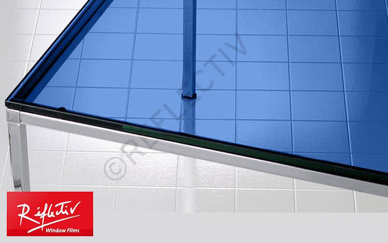 Reflectiv Lámina adhesiva Películas & velos Puertas y Ventanas   