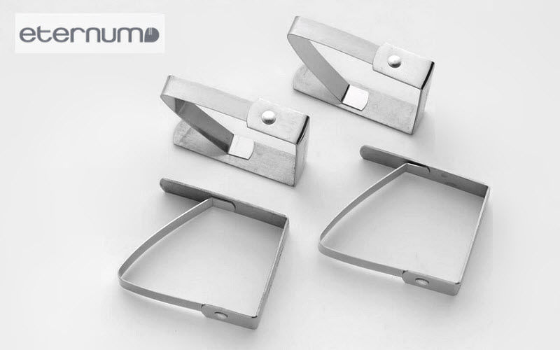 Eternum Cuelgamanteles Set de accesorios de mesa Mesa Accesorios  |