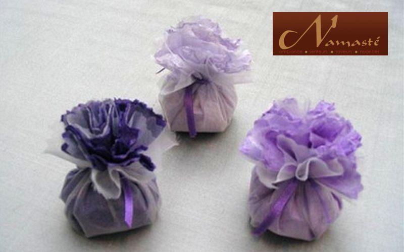 NAMASTÉ Bolsa perfumada Aromas Flores y Fragancias  |