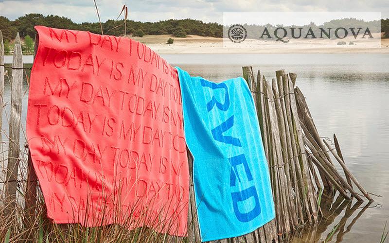 Aquanova Toalla de baño Ropa de baño & juegos de toallas Ropa de Casa  |