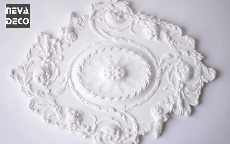 Nevadeco Rosetón Piezas y/o elementos arquitectónicos Ornamentos  |
