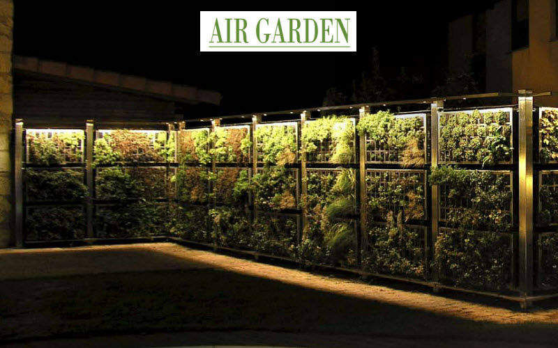 AIR GARDEN Muro vegetal Muros vegetales Paredes & Techos  |