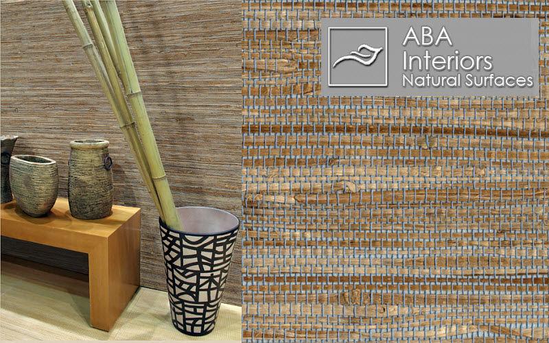 ABA INTERIORS Papel pintado Papeles pintados Paredes & Techos  |