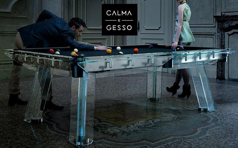 CALMA-E-GESSO Billar americano Mesas de billar Juegos y Juguetes  |