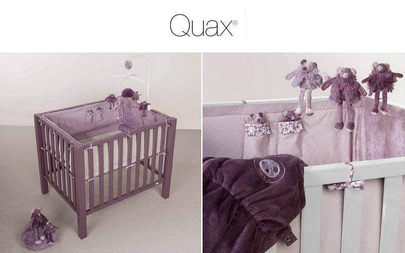 Quax Cuna Dormitorio infantil El mundo del niño  |