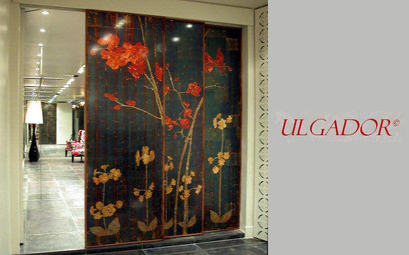 ULGADOR Panel corredero Tabiques y paneles acústicos Paredes & Techos  |