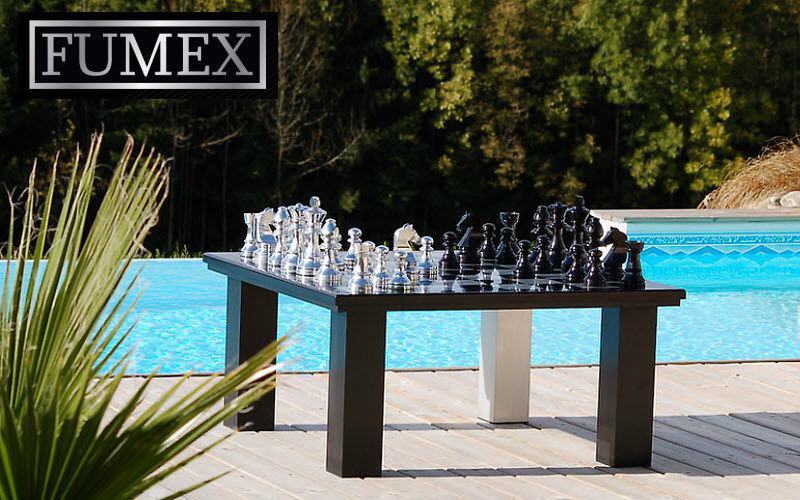 ECHIQUIER FUMEX Ajedrez Juegos de salón Juegos y Juguetes  |