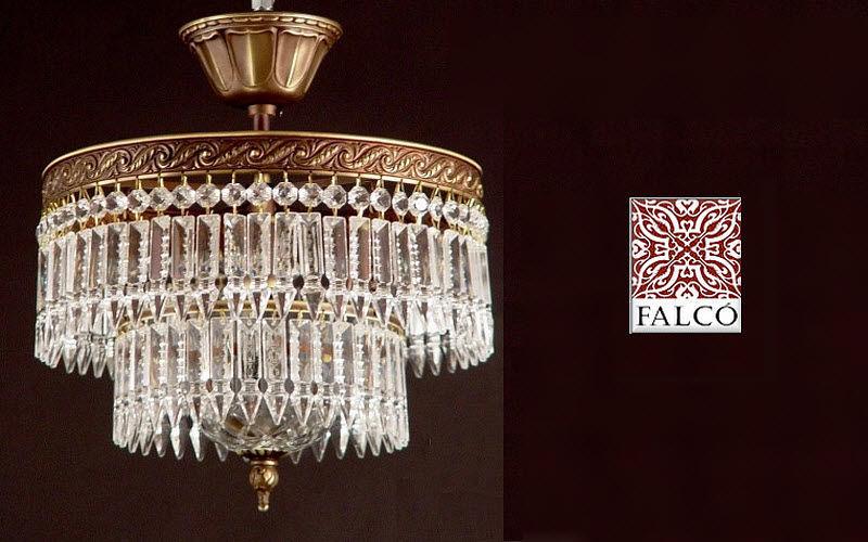 Falco Araña Luminarias suspendidas Iluminación Interior  | Clásico