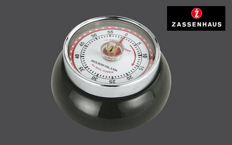 Zassenhaus Minutero Aparatos de cocción varios Cocción  |