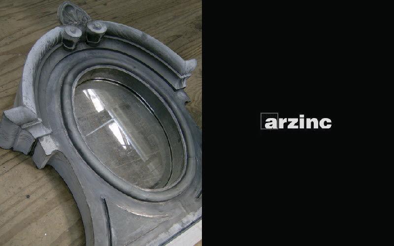 Arzinc Ojo de buey Ventanas Puertas y Ventanas  |