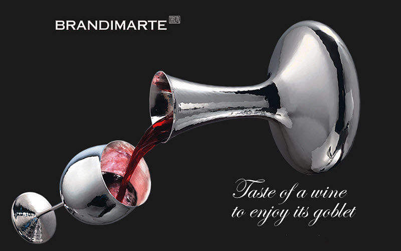 Brandimarte Decantador Botellas & jarras Cristalería   