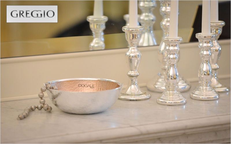 Greggio Copa decorativa Estuches & recipientes contenedores Objetos decorativos  |