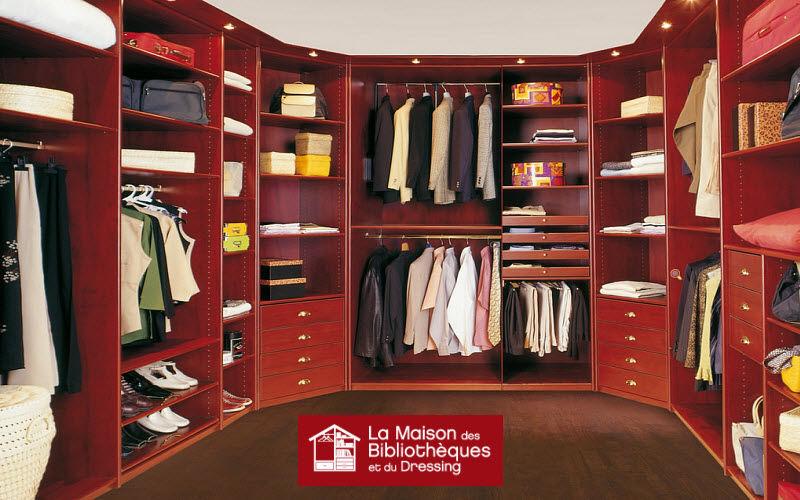 La Maison Des Bibliotheques Vestidor en U Prendas de vestir Vestidor y Accesorios  |